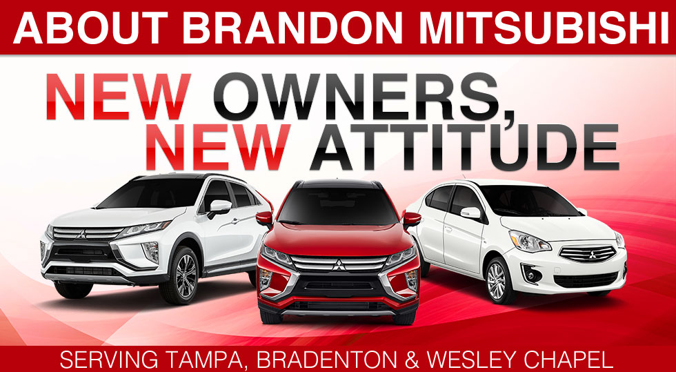 MITSUBISHI DEALERSHIP, TAMPA, BRADENTON, WESLEY CHAPEL, MORGAN AUTO GROUP