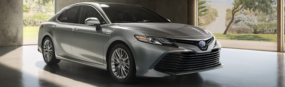 2018 Toyota Corolla Safety features and advanced technology, Mountain States Toyota, Colorado
