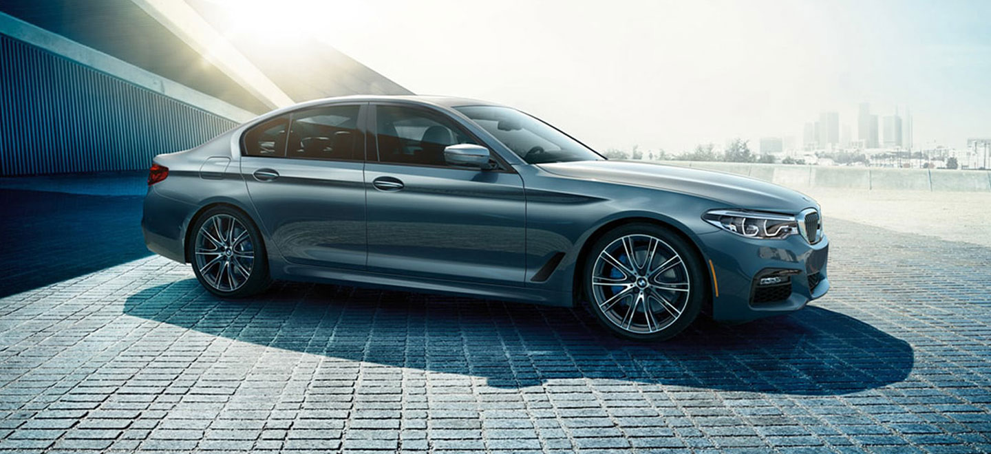 Learn why the 2019 BMW 530i is perfect for Hilton Head drivers at Hilton Head BMW