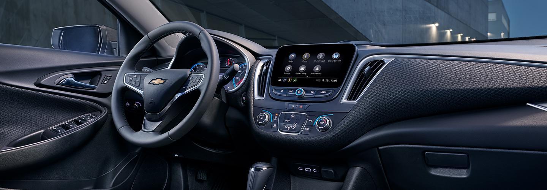 2020 Chevy Malibu Vs Ford Fusion | Blossom Chevrolet