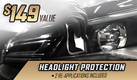 headlight protection