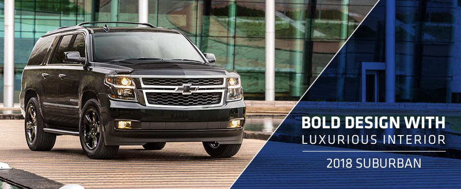 Top Reasons To Buy A Suburban Chevrolet Dealer In Indianapolis - Chevrolet dealerships indianapolis