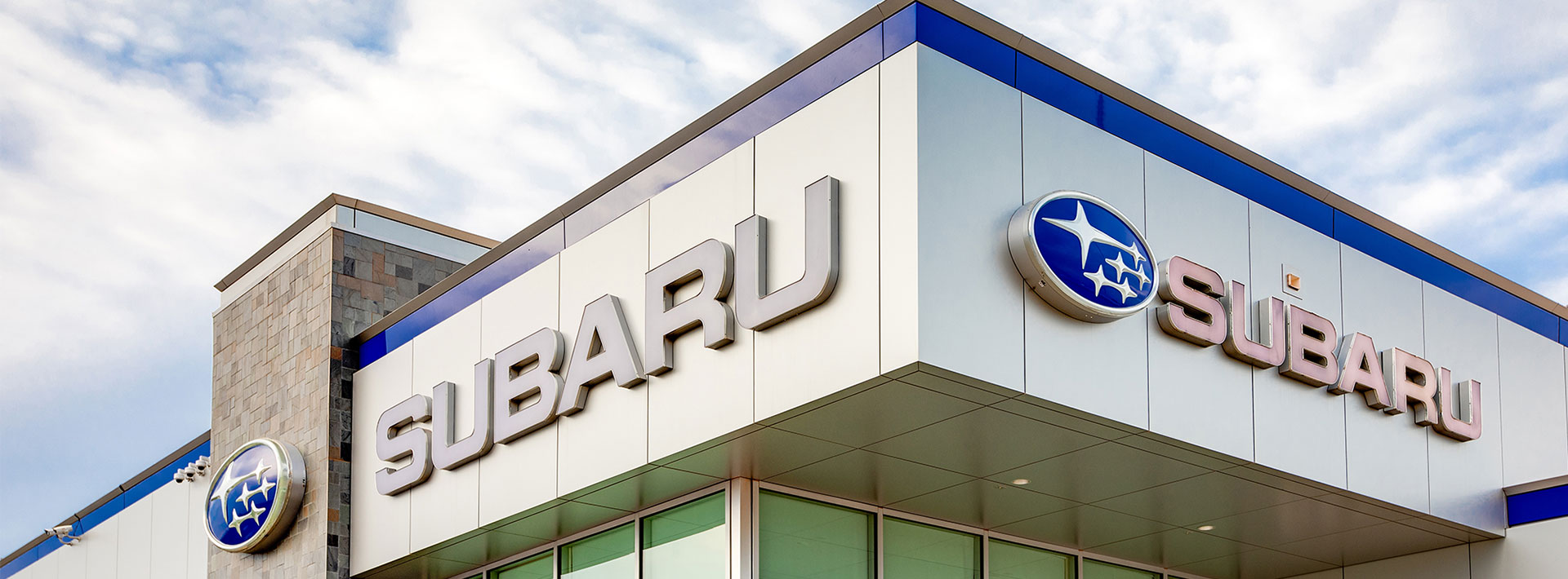 Bob Moore Subaru - a Subaru dealership in Oklahoma City, OK.