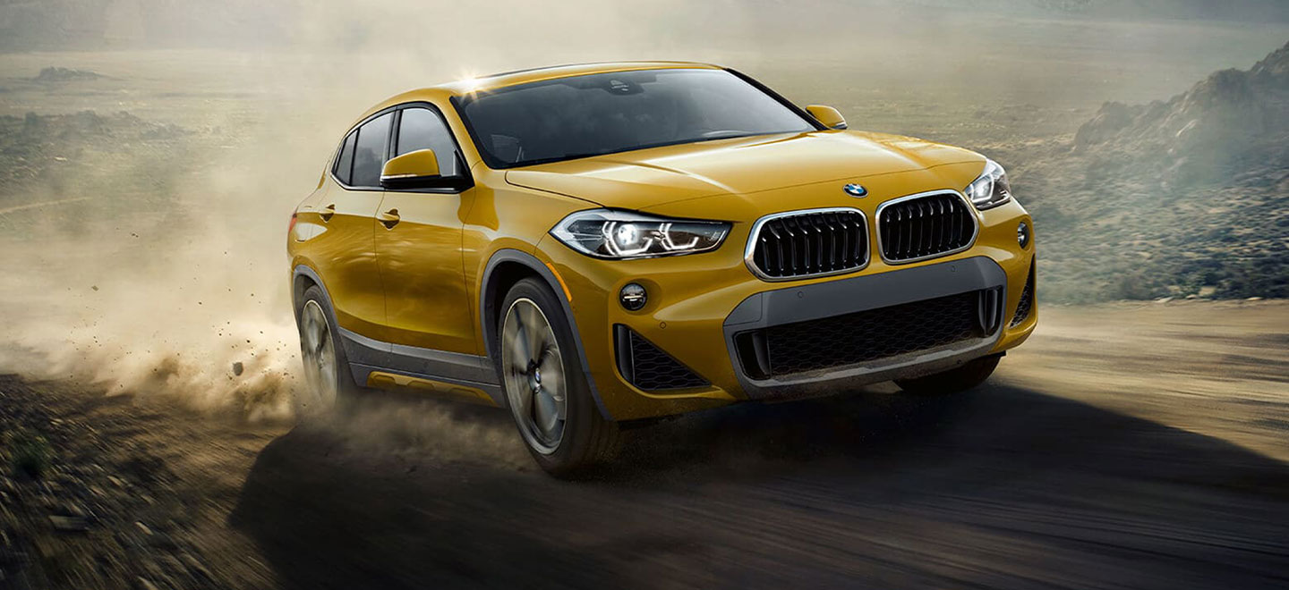 Learn more about the features of the 2019 BMW X2 at Hilton Head BMW