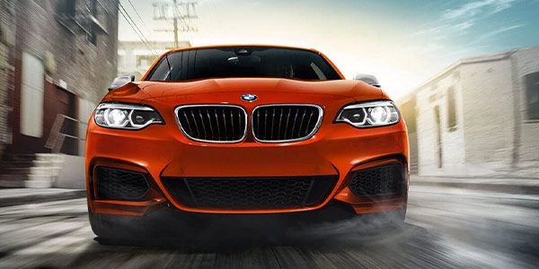 BMW 2 Series Performance