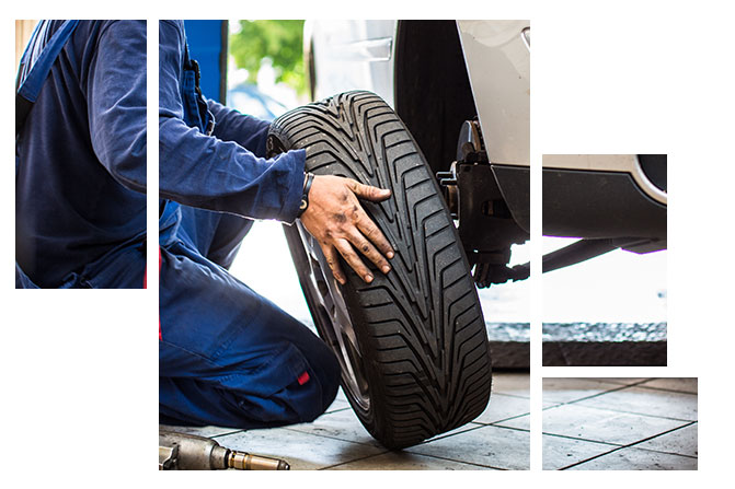 Subaru Tire Service And Replacement At Your Local Subaru Dealership In Plattsburgh, NY