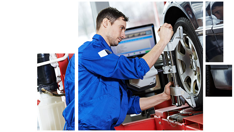 Subaru Wheel And Tire Alignment Service At Your Preferred Subaru Dealership In Plattsburgh, NY