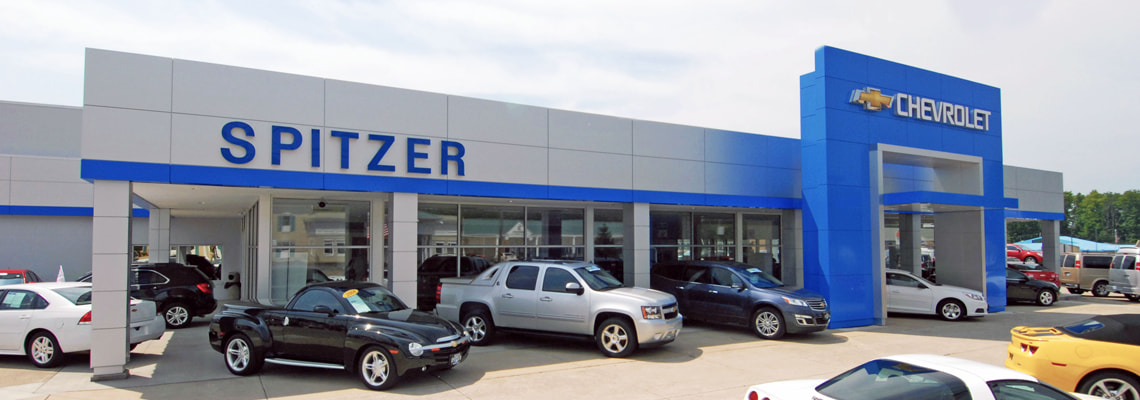 What My Car Worth >> What S My Car Worth Spitzer Chevy Amherst Near Elyria