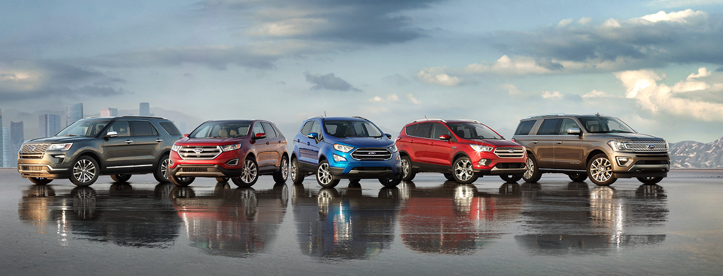 Spitzer Ford Hartville >> Why Buy Your Next Vehicle From Spitzer Ford Hartville