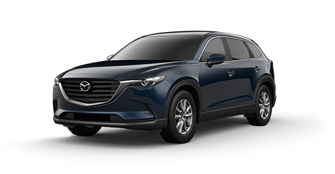 2019 Mazda CX-9 Features & Specs | Naples Mazda