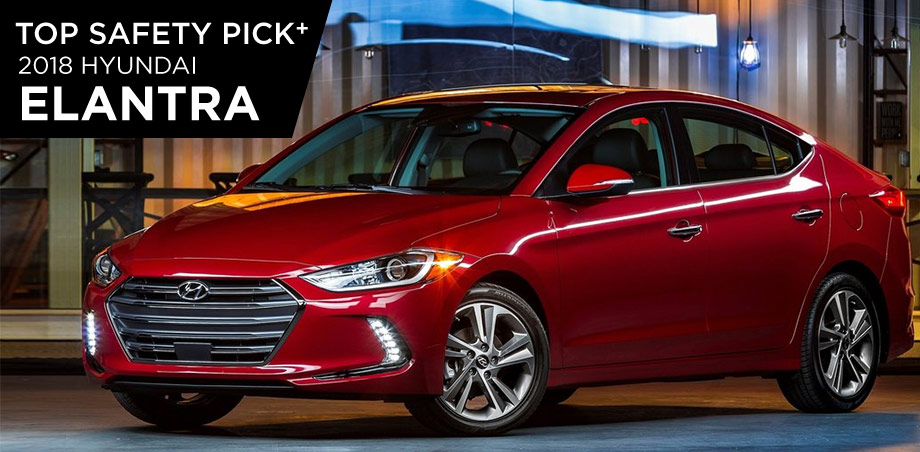 The 2018 Hyundai Elantra is available at Family Hyundai in Tinley Park, IL