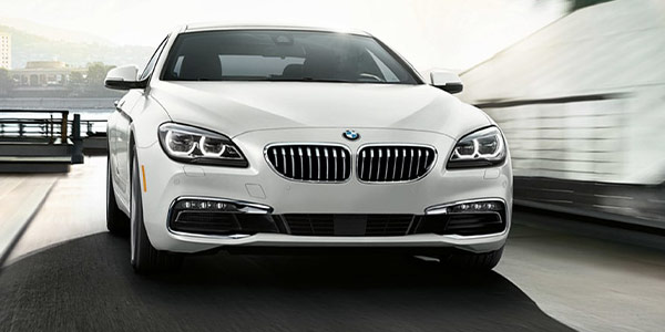 BMW 6 Series Performance