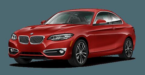2020 BMW 230i