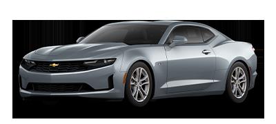 2020 Chevy Camaro 1LS<sup>®</sup>