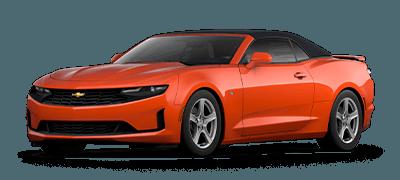 2020 Chevy Camaro 1LT