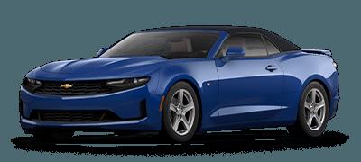 2020 Chevy Camaro 2LT
