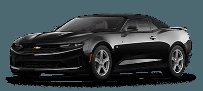 2020 Chevy Camaro 3LT