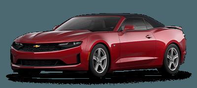 2020 Chevy Camaro LT1