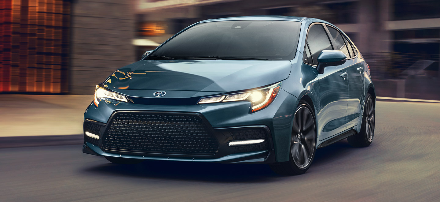 Toyota Dealership Fort Lauderdale >> 2020 Toyota Corolla Specs Features Lipton Toyota