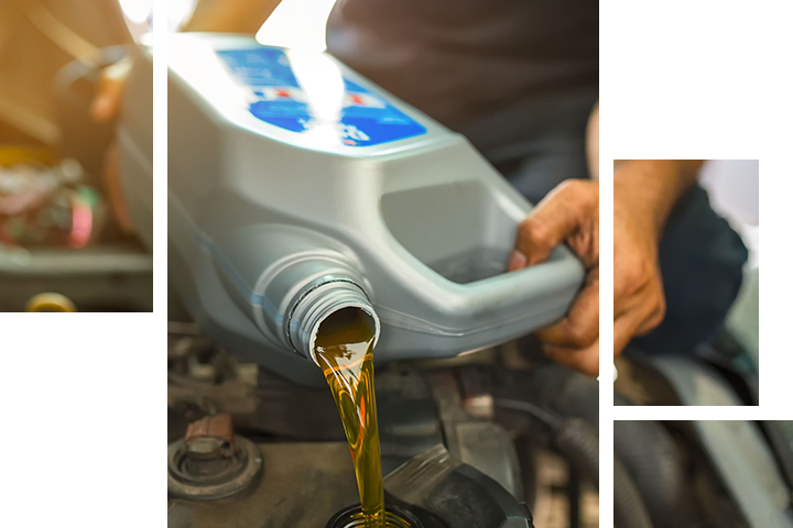 Oil Change service at Marlow Chrysler Dodge Jeep Ram Front Royal Virginia