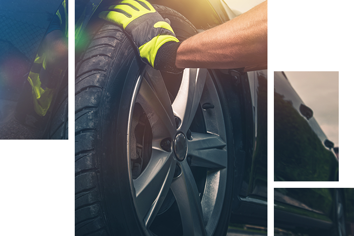 Tire Service at Marlow Chrysler Dodge Jeep Ram Front Royal Virginia