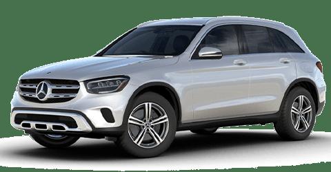 2020 Mercedes-Benz GLC 300 4MATIC