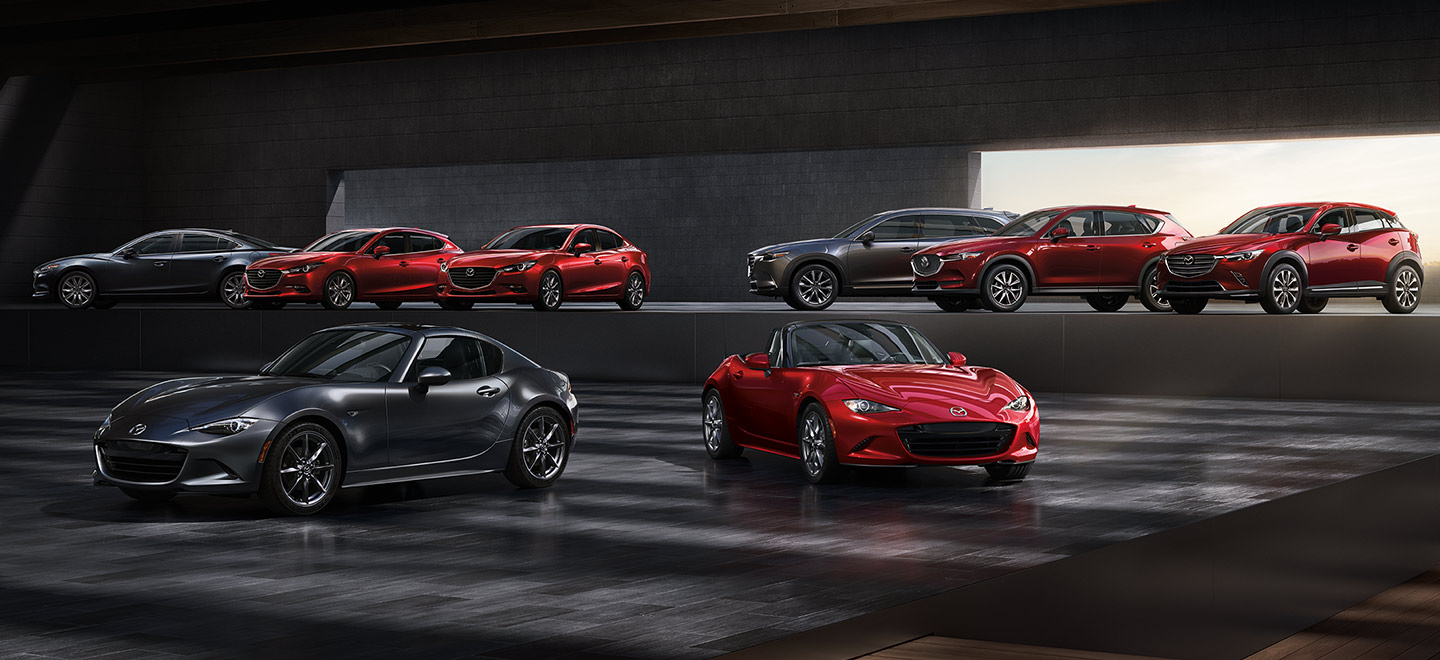 Learn more about the warranties offered at Werner Mazda in Manchester, NH.