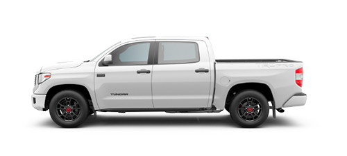 New Toyota Tundra at Toyota of Rock Hill near Fort Mill