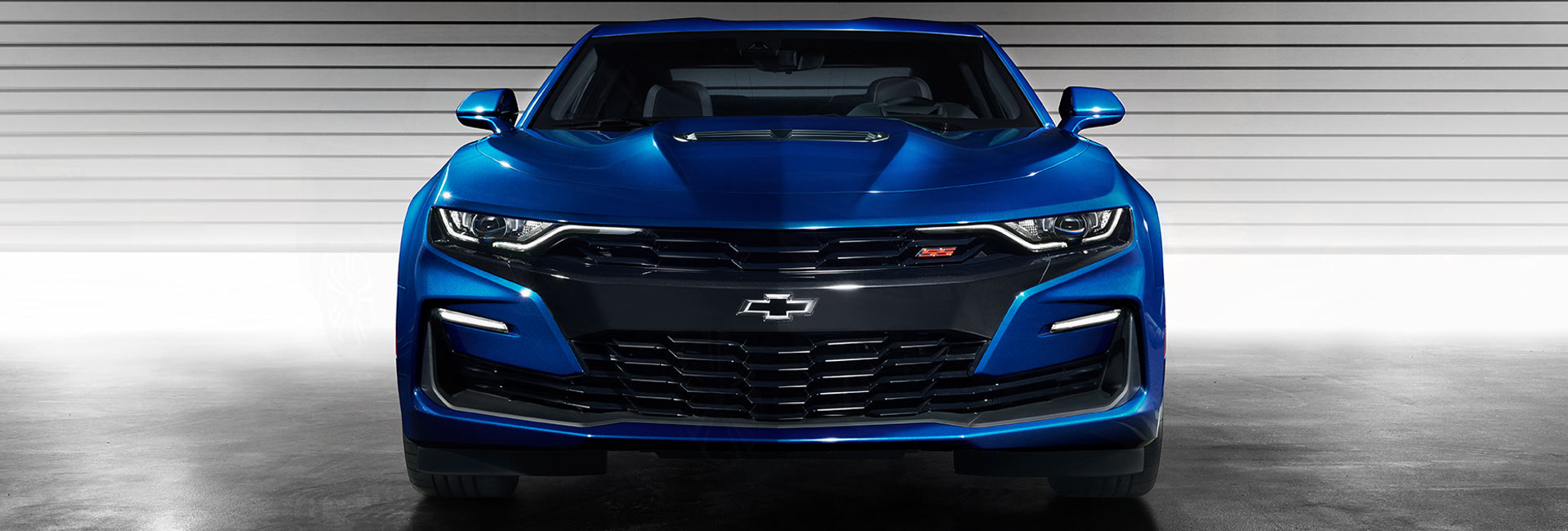 Picture of the 2020 Chevy Camaro for sale at Spitzer Chevy Lordstown