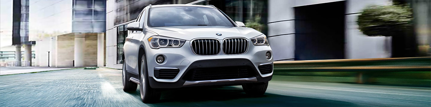 2019 BMW X1 For Yourself