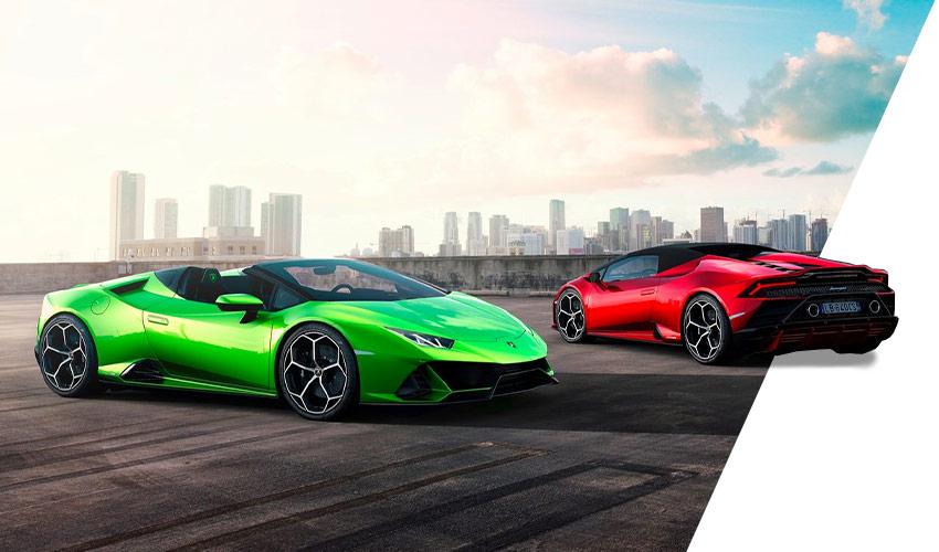 Visit Lamborghini Sarasota Today