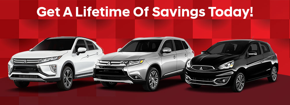 Lifetime Warranty: Unlimited Time & Miles | Brandon Mitsubishi