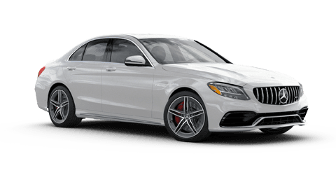 Mercedes-Benz AMG C 63 S Sedan