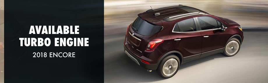Reasons to buy the 2018 buick encore in akron oh exterior of the encore at toth buick gmc near canton oh junglespirit Gallery