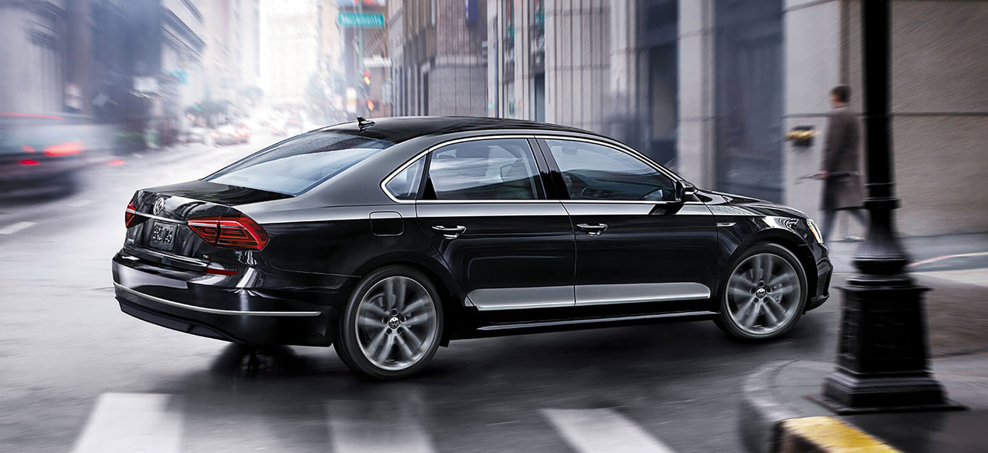 The 2019 Volkswagen Passat is available at our Volkswagen dealership in Gainesville, FL