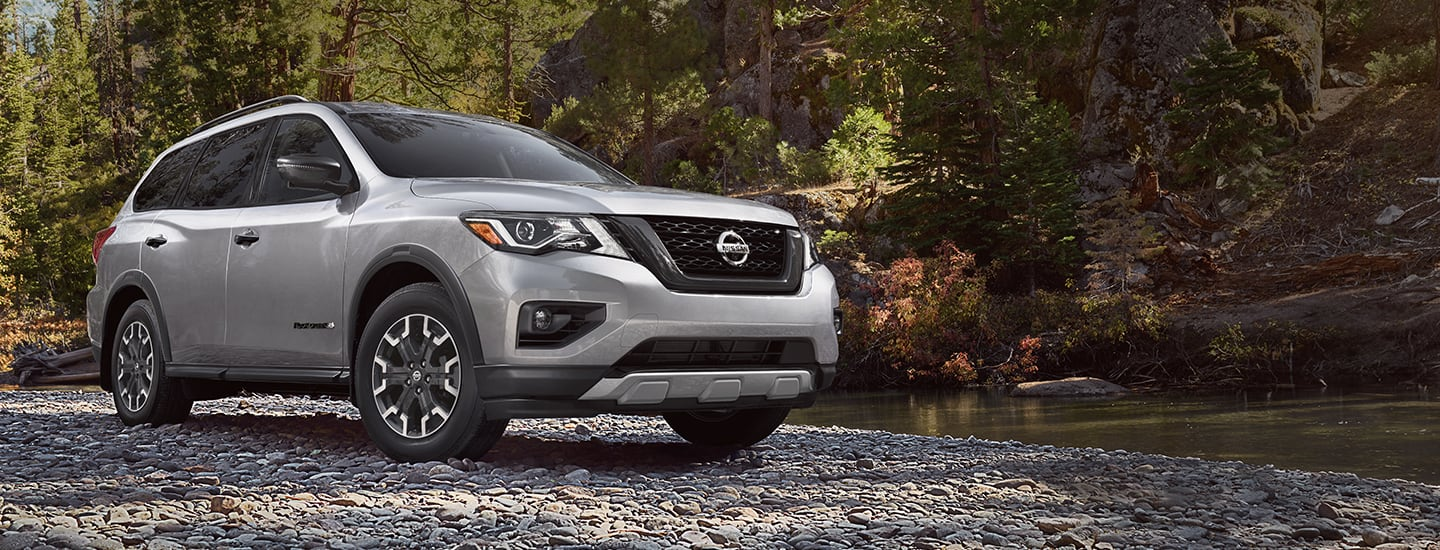 2020 Nissan Pathfinder for sale, Wesley Chapel Nissan