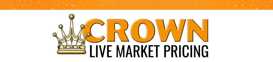 Crown Live Market Pricing