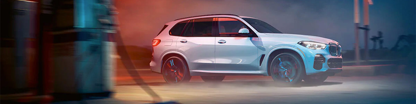 2019 BMW X5 For Yourself
