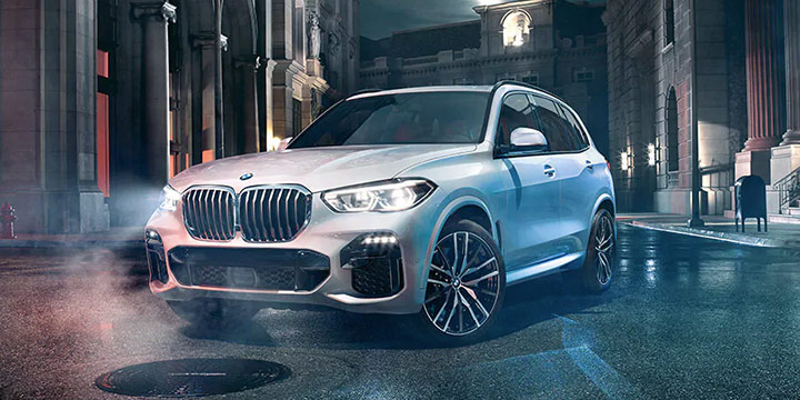 3 Top Reasons To Choose The 2019 Bmw X5 Orland Park Il