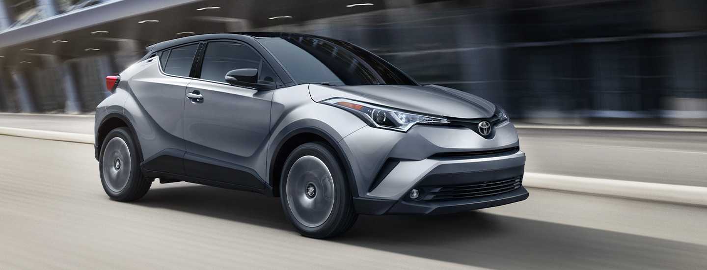 Toyota Dealership Fort Lauderdale >> 2019 Toyota C Hr Specs Features Fort Lauderdale Car