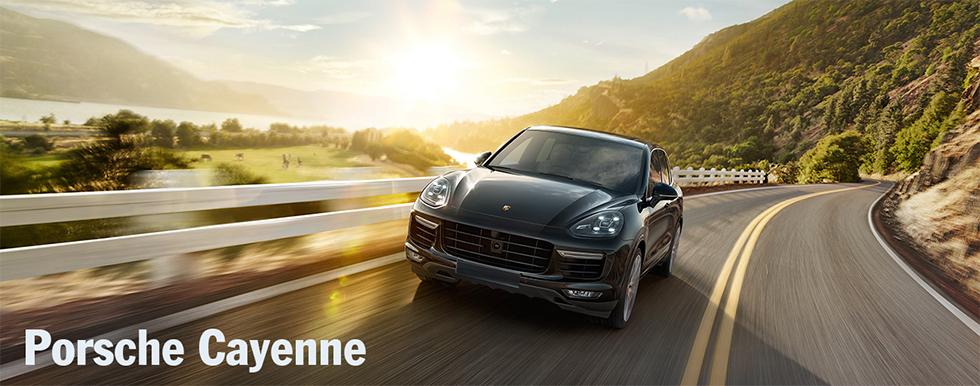 2019 Porsche Cayenne Vs 2018 Porsche Macan | Capital Porsche