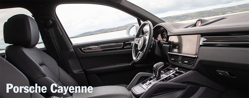 2019 Porsche Cayenne Vs 2018 Porsche Macan Capital Porsche