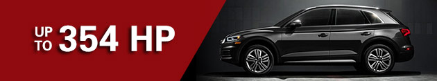 2018 Audi Q5 compared to Mercedes-Benz GLC, powerful engine, fuel efficient, all-wheel drive technology, Audi Oklahoma City, Oklahoma City OK, Bethany, Edmond, El Reno, Midwest City, Norman