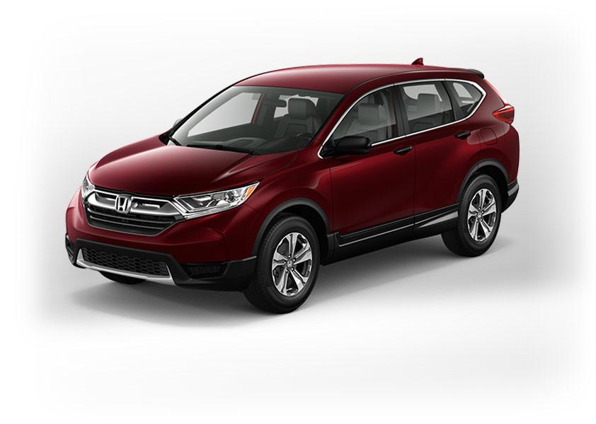 Honda CRV Lease Offers at South Motors Honda in Miami