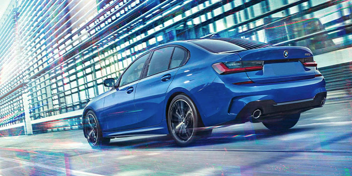 Top 3 Reasons You Should Choose The 2019 Bmw 3 Series