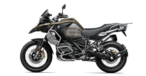 2020 BMW R 1250 GS
