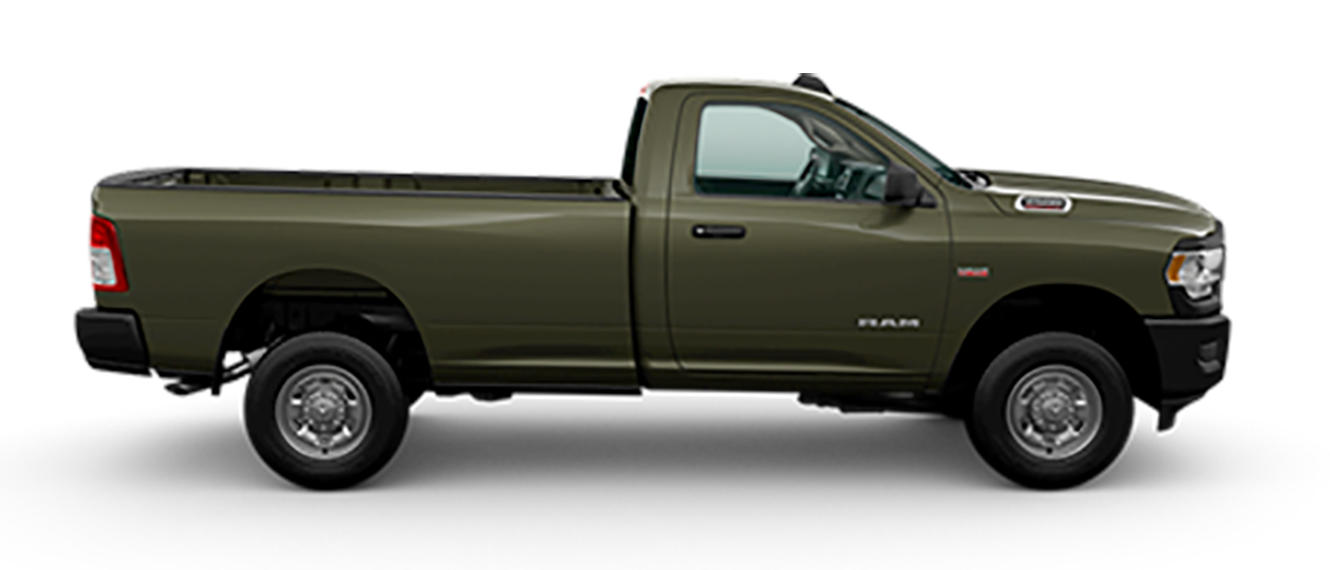 New RAM 2500 at Spitzer CDJR In Homestead FL