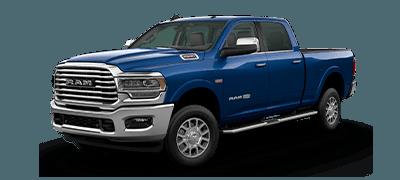 2020 RAM 2500 Laramie Longhorn