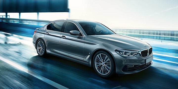 Top 3 Reasons You Should Choose The 2019 Bmw 5 Series Orland Park Il