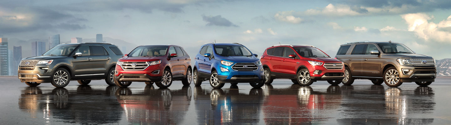 Compare Used vs. CPO Cars At Our Ford Dealer